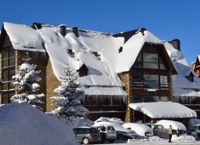 Hotel Chalet Bassibe Baqueira Vall d'Arán