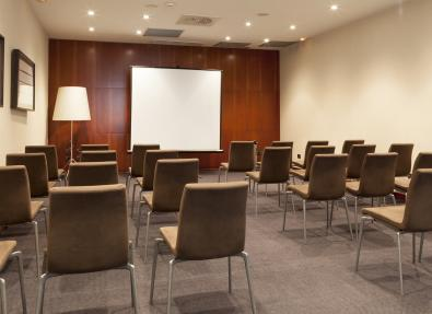 Sala de reuniones Forum Hotel ciutat Lleida
