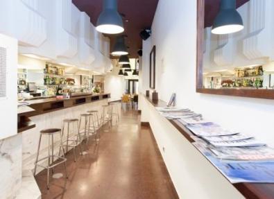 Cafetería Hotel Los Bracos Logroño